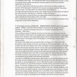 Renew III Empowerment by The Holy Spirit Page 4 Oct 1999 St Mo